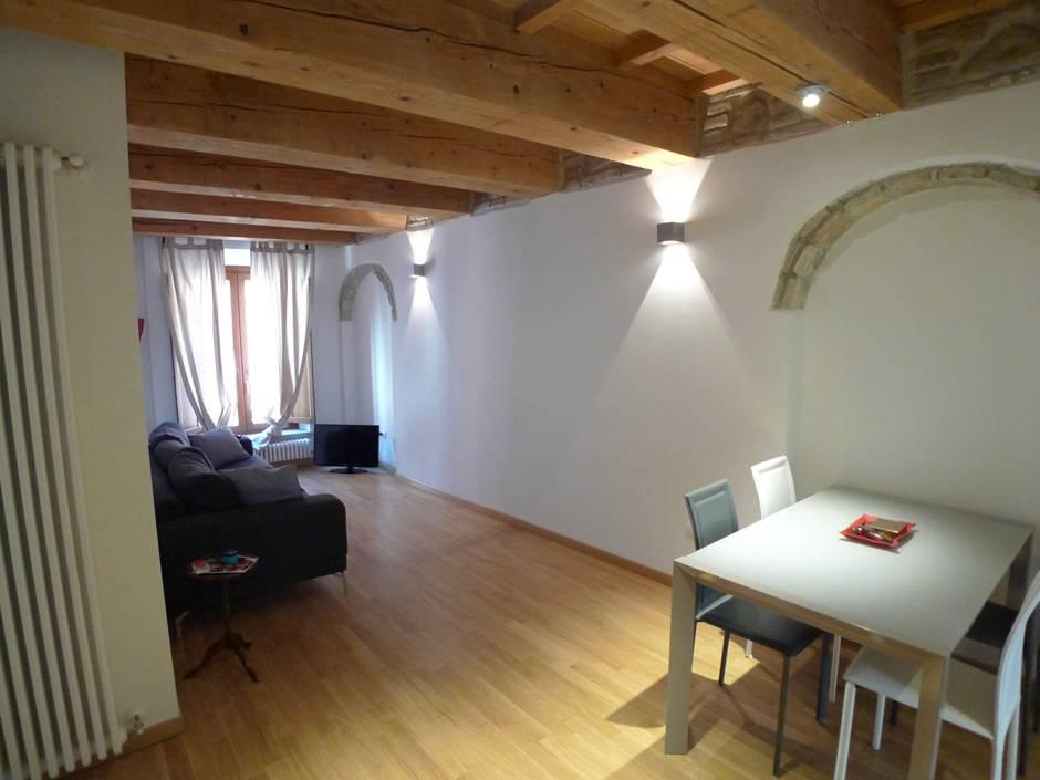 affitto appartamento pesaro - zona centro storico (ab1) - adriamar