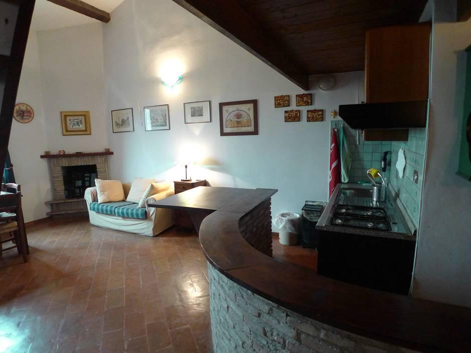 Vendita appartamento pesaro centro mare v castelfidardo for Mini appartamenti arredati giugliano