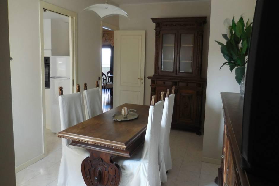 Casa Vacanza Pesaro R3 20 Adriamar