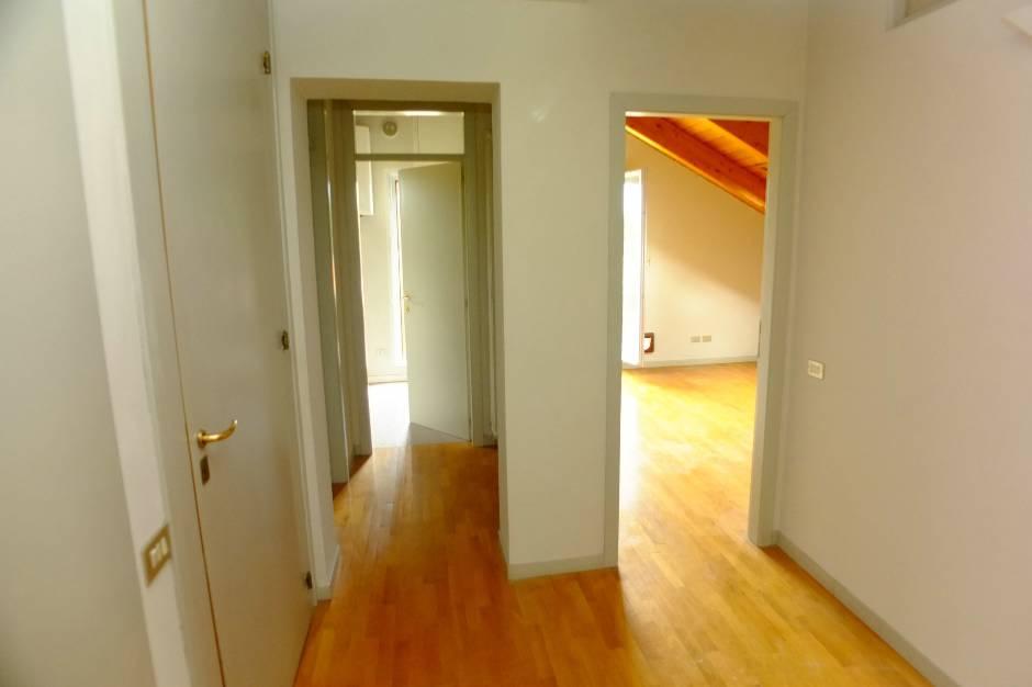 Affitto Appartamento Pesaro Zona Centro Mare At6