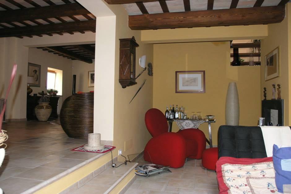 Vendita casa a schiera Pesaro - zona prima collina (SC015 ...